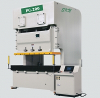 PC-200T开式双曲轴冲床